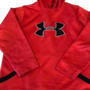 Under Armour Hoodie middle